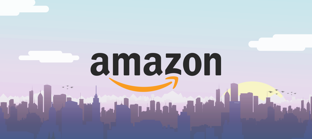 Order food using Amazon Pay