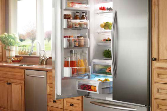 Reduce Refrigerator Cost with Energy Saving Tips