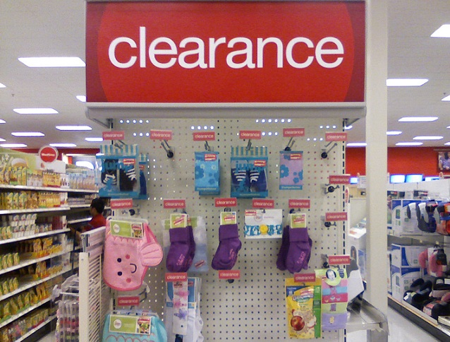 target-clearance