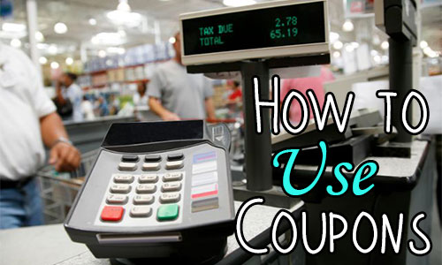 Couponing Made Easy