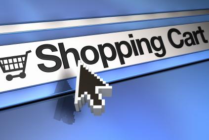 website-shopping-cart