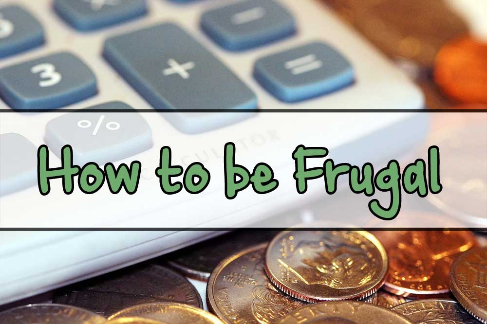 I wasn't raised a homesteader either, so frugal living was an entirely new world to me, too. If you are in the same boat or if you are looking for a few extra ways to save money, then read on. Today you'll learn up over 60 tips to living a frugal life.